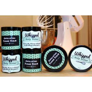 Body Product Labels