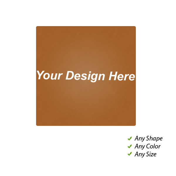 Home & Garden Square Labels