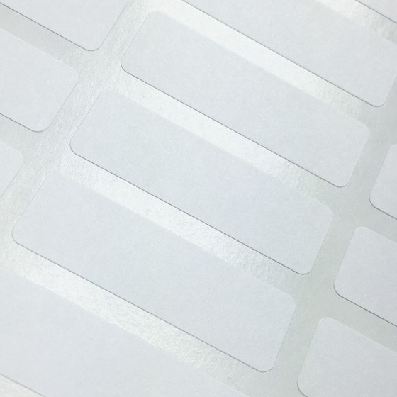 Rectangle Correction Labels